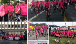 Princess Alexia Fund Ride raises thousands for Hospital