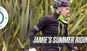 Jamie's Summer Riding Tips Part 2