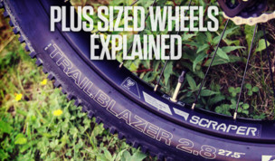 650+ and Other MTB Wheelsizes Explained
