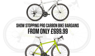 Show-Stopping Bike Bargains At The NEC Bike Show