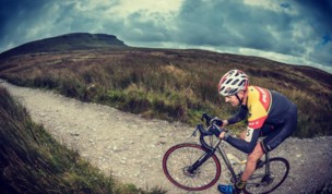 3 Peaks Cyclocross 2016  undying passion