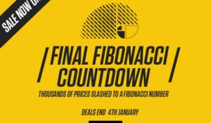 The Final Fibonacci Countdown