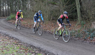 Vickers Goes To The Cyclocross Nationals