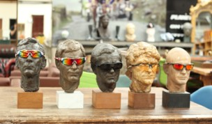 I Spy The New Carnac Sunglasses Range