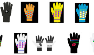 Get Knitted - Retro Knitted Gloves in the Pipeline