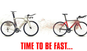 Time To Be fast- Buongiorno Cuckney TT Bikes