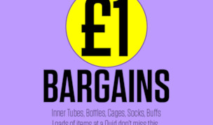 1 Pound Bargains