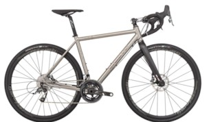 Our Best Value Titanium Bike Ever