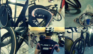 National Team Pursuit Update