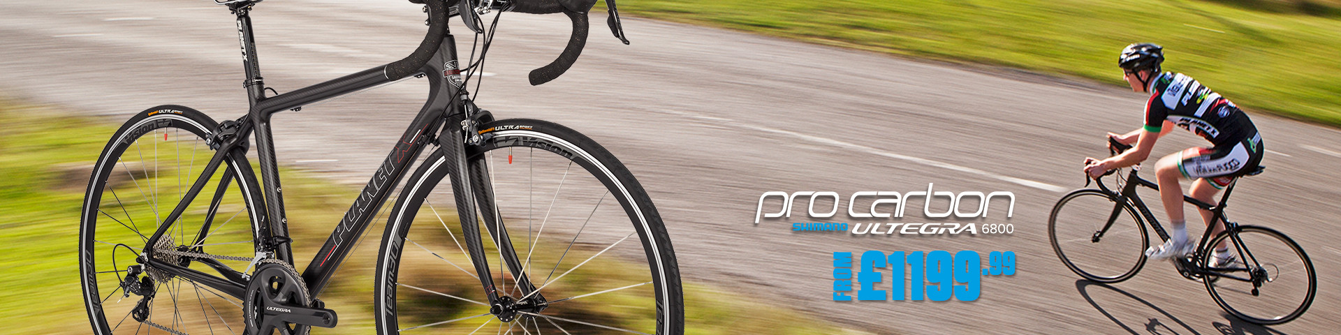 Pro Carbon