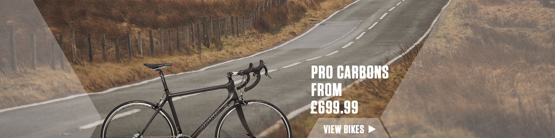 Pro Carbon From 799.99