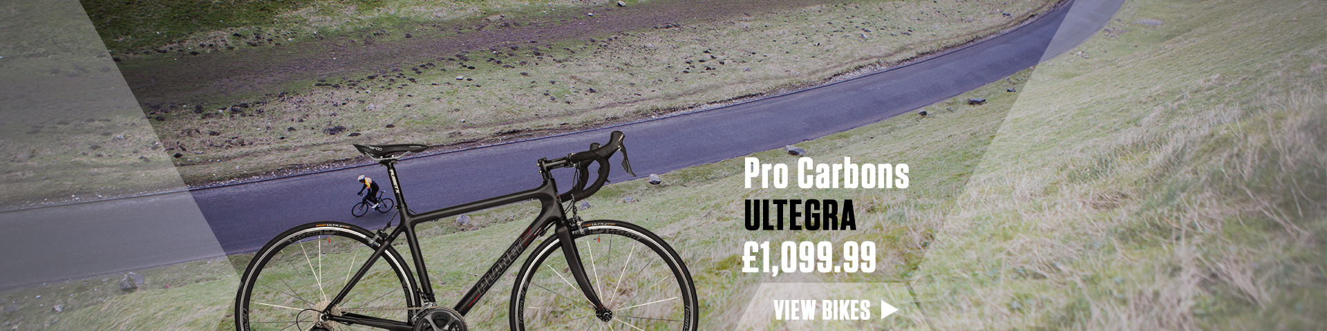 Pro Carbon Ultegra