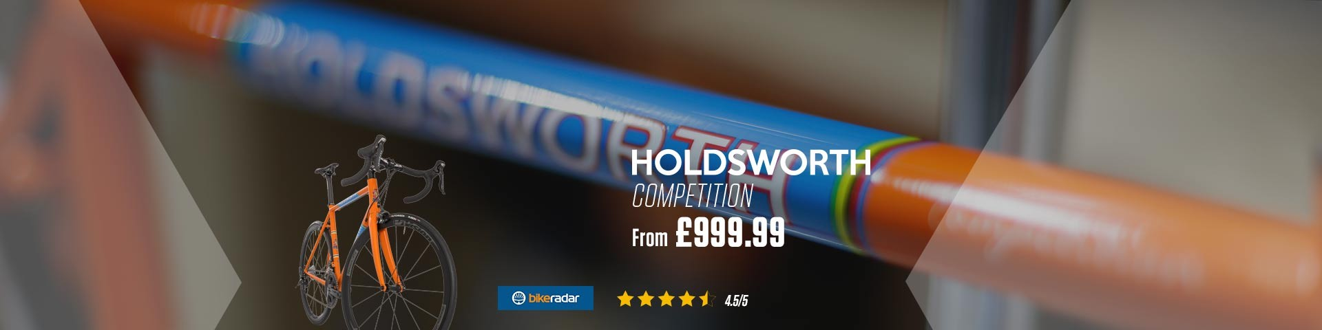 Holdsworth Competition