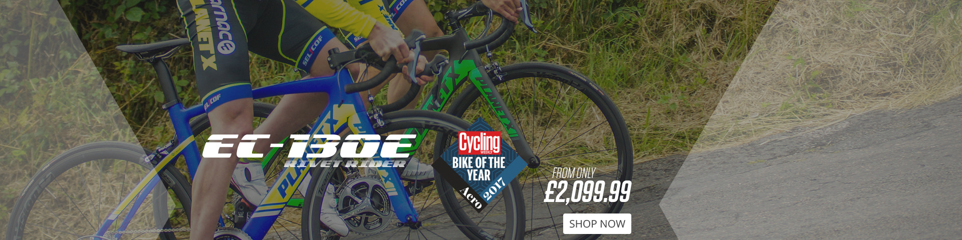 Best Aero Bike of The Year