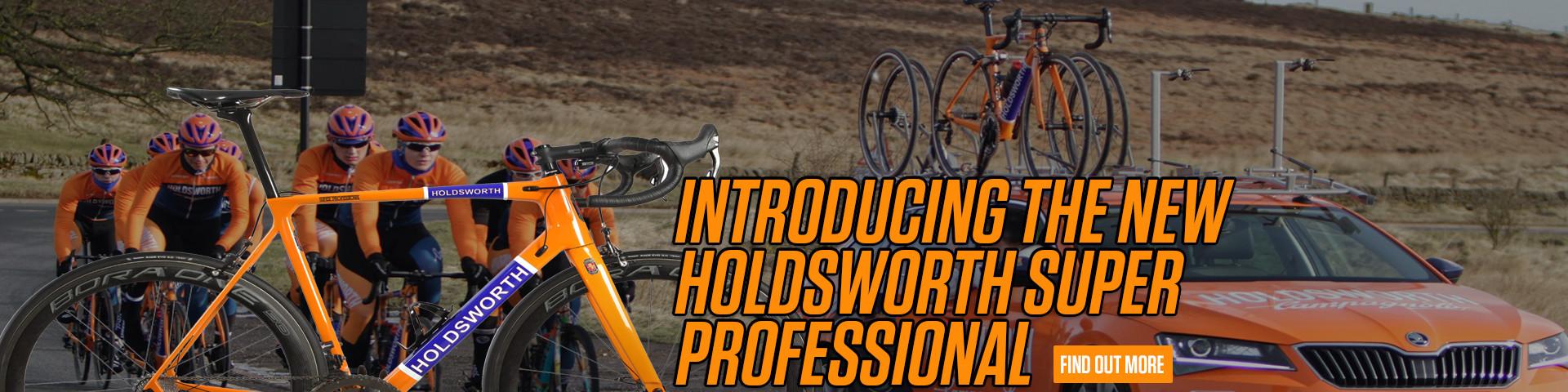 Holdsworth Super Professional