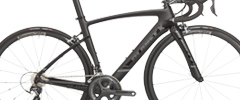 Ec-130E Aero Road Bike