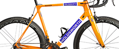 Holdsworth Super Professional Carbon Road Bike