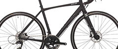 London Road Do-It-All Road Bike