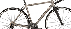 Spitfire Titanium Road Bike
