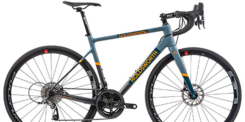 Holdsworth Corsa Superlight Disc Race Bike
