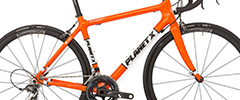 Pro Carbon Road Bike