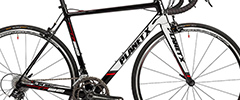 RT-80 and RTD-80 Disc Road Bike