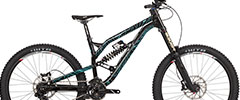 On-One S36 Downhill Mountain Bike
