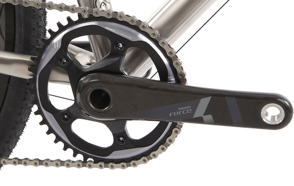 SRAM Force 1 Chainset