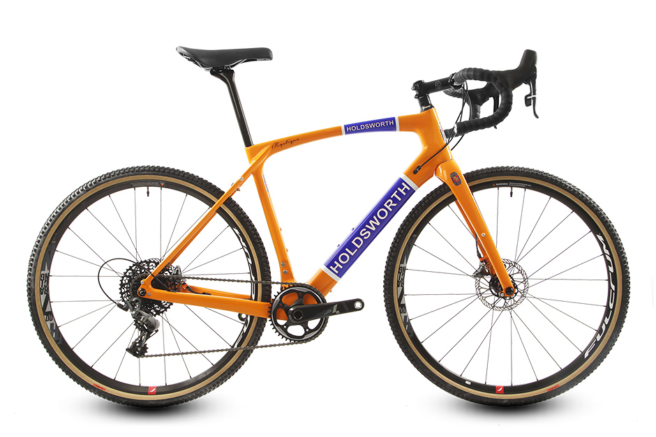 Holdsworth Mystique Carbon Gravel Bike
