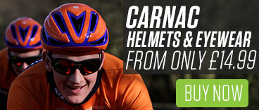 Carnac Eyewear & Helmet Deals from only £14.99