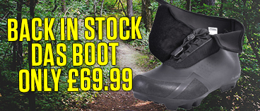 Das Boot Back in Stock