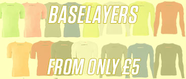Baselayers from only £5