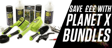 Save £££ with Planet X Bundles