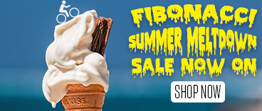 Fibonacci Summer Meltdown Sale now On