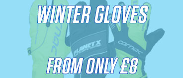 Winter Gloves from only £8