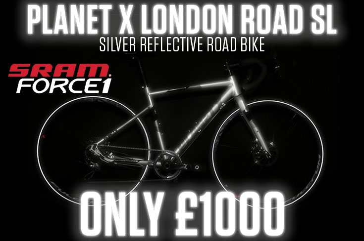 London Road SL Force 1 only £1000
