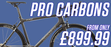 Pro Carbons from £899.99