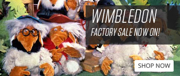 Wimbledon Factory Sale now on