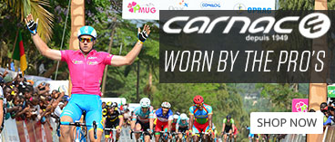 Carnac Cycling Kit - Worn By the Pro's