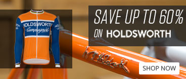 Save on Holdsworth Cycling kit