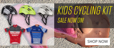 KIds Cycling KIt Sale now on