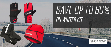 Save up to 60% on Winter Kit