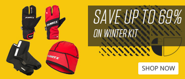 Save up to 90% on Winter Kit