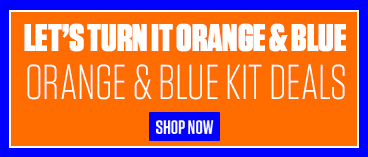 Orange and Blue Kit Deals