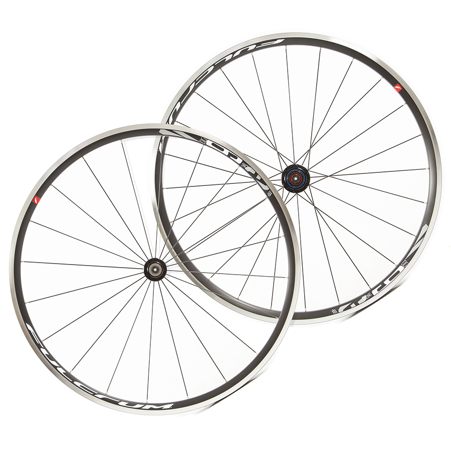cbbad2deb78 Fulcrum R900 11-Speed Clincher Wheelset