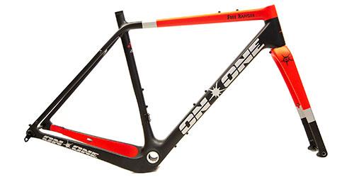 Gravel Bike Frames