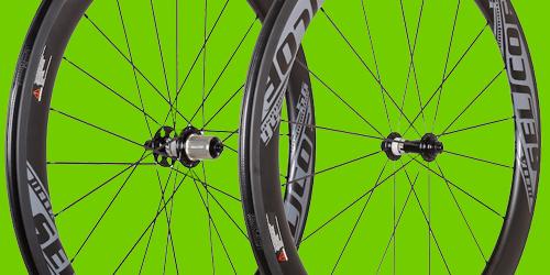 Selcof Wheels