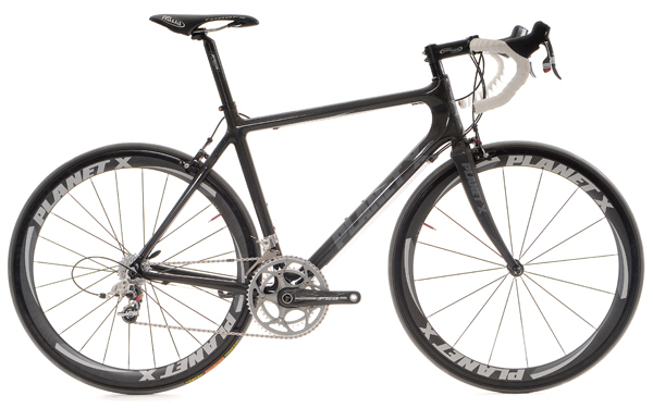 Planet X SL Pro Carbon SRAM Red 50 only £1599!