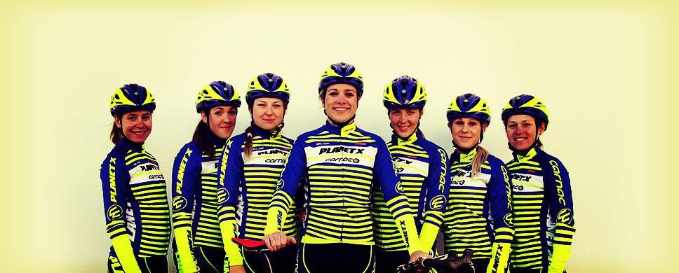 Planet X   Bo-Go cycling team f042e8daa