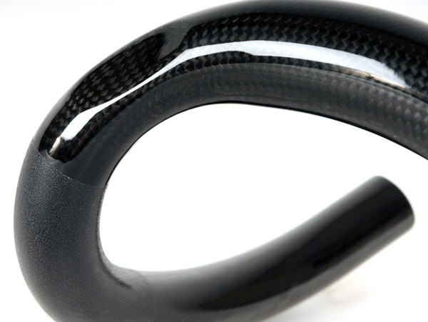 Planet X Nanolight Compact Drop Carbon Handlebar